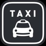 アプリ「全国 タクシー配車」